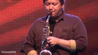 Download Lagu Idang Rasjidi Quintet - Gecko @ Ramadhan Jazz Festivel 2016 [HD] mp3