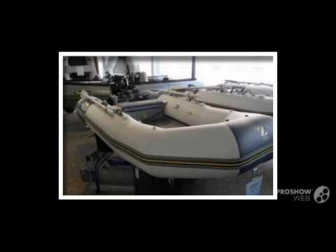 Zodiac Cadet 310 S Power boat, Motor Yacht Year - 2014,