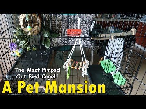A PET MANSION | June 14th, 2017 | Vlog #140