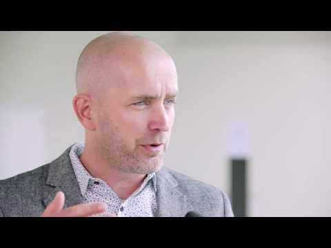 """Björn Staschen – Head of NDR """"Next News Lab"""""""