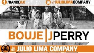 Bouje - J Perry   Zumba Fitness #6