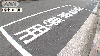宅配便急増で専用駐車スペース設置へ 都内52カ所に(19/08/21)