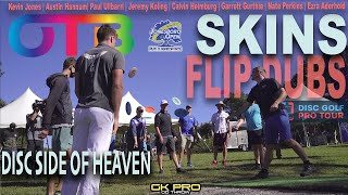 OTB Tour Skins #11(Flip Dubs) | F9 | Disc Side of Heaven