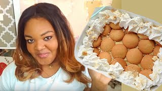 Homemade Banana Pudding Recipe  Marisha&#39s Couture Cakes