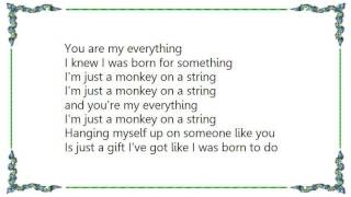 Play Monkey On A String