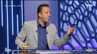 مصطفى يونس: نسبة نجاح إدارة الأهلي لا تتعدى الـ 15% ومرتضى منصور ناجح بدرجة امتياز في إدارة الزمالك