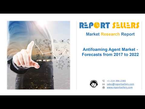Antifoaming Agent Market Research Report