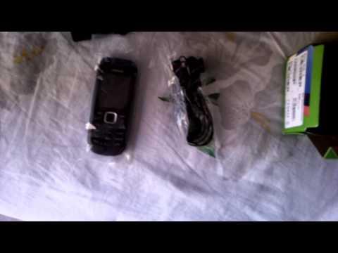 Nokia 1616 Unboxing!