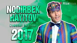 nODIRBEK HAYITOV KONSERT 2017