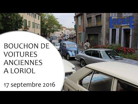 Fête de la Nationale 7 à Loriol 17 09 2016