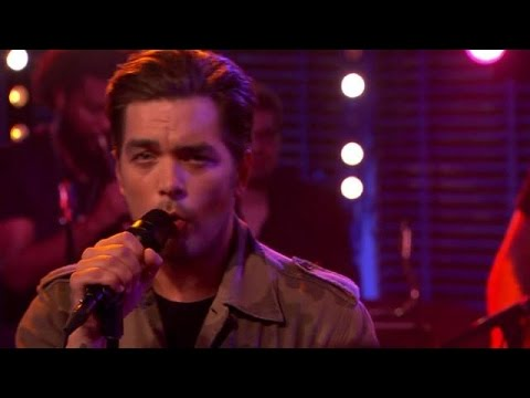 Waylon - These Arms Of Mine - RTL LATE NIGHT