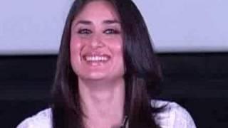 Kareena Kapoor bonds with Salman Khan