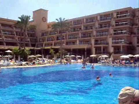 Bare ut CLUBhotel RIU Buena Vista**** // Tenerife // Playa Paraiso - YouTube CS-11