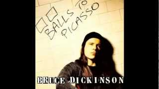 Bruce Dickinson - Laughing In The Hiding Bush