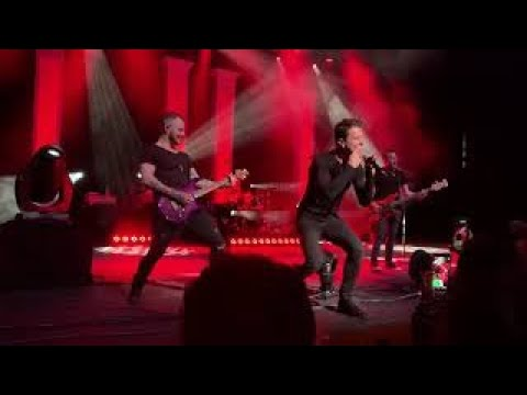 One Last Breath - Scott Stapp (Creed) - Live In San Juan - 03.02.2019