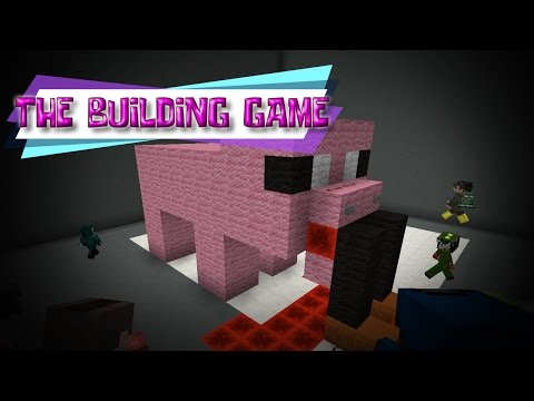 The Building Game | DEATH BY . . .