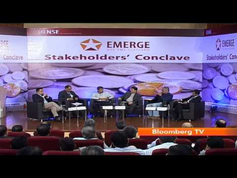 NSE Emerge SME Platform - Liquidity & Investment Opportunities (2/3)