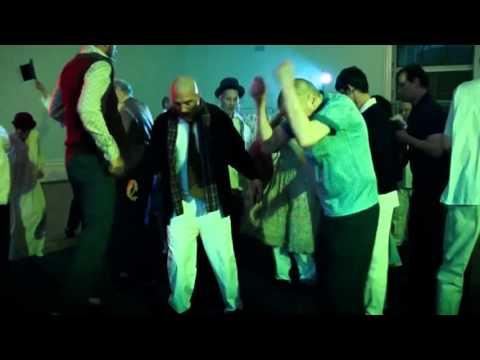 funboytrench - Танцы в психушке