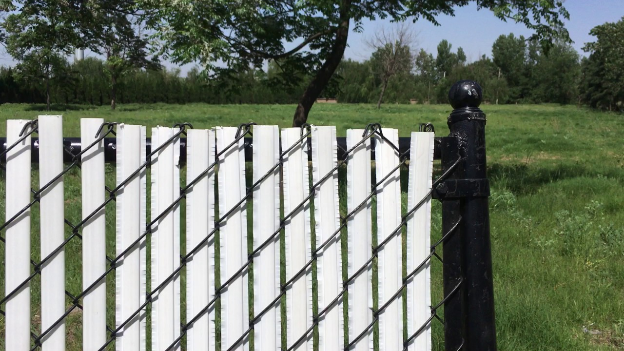 Fence Slats For Privacy Chain Link Fence In The Usa Uk