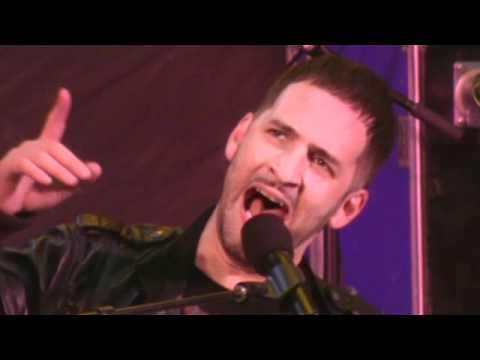 Jon B Performs 'Pretty Girl' Live @ BHCP Center Stage
