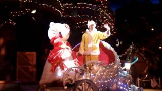 2010/12/08 サンリオピューロランド.