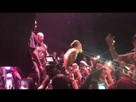XXXTentacion - H2O (Live at Club Cinema in Pompano Beach,FL on 7/2/2017)