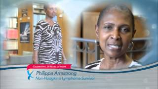 TV Commercial - Gainesville - Florida Cancer Specialists - 30-Year Anniversary Campaign - Feb 2014