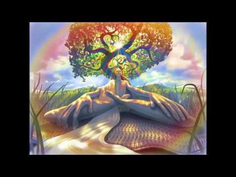 Musica para una meditacion dinamica