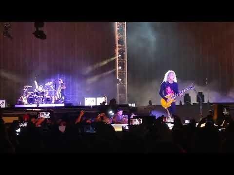 Metallica - The Unforgiven (Live @ Estádio Do Restelo, Lisboa, 2019.May.01)