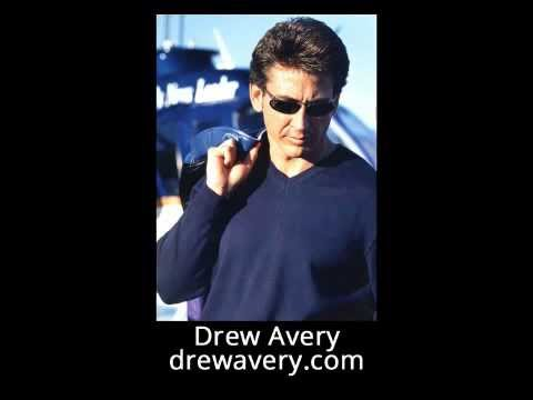 No More Workaholic with Drew Avery
