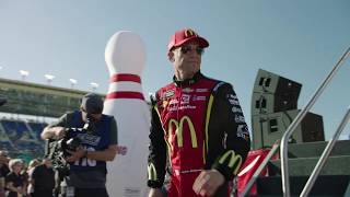 Year in review: Jamie McMurray