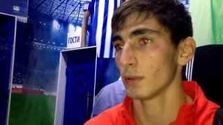 Бакаев: Спартак сыграл как мужики