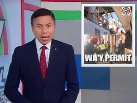 TV Patrol Central Visayas - Dec 7, 2017