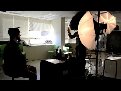 Interview With A Lifetouch Photographer