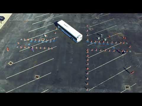 Dart Bus Roadeo 2017 4k