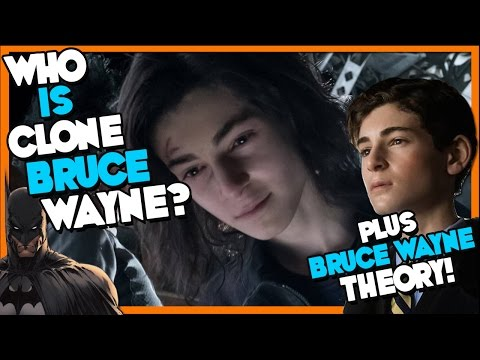 "Who is Clone Bruce Wayne? Gotham Season 3x02 ""Burn The Witch"" REVIEW"