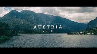 Austria 2018 | SJCAM SJ7 Star | Short Cinematic Video Test
