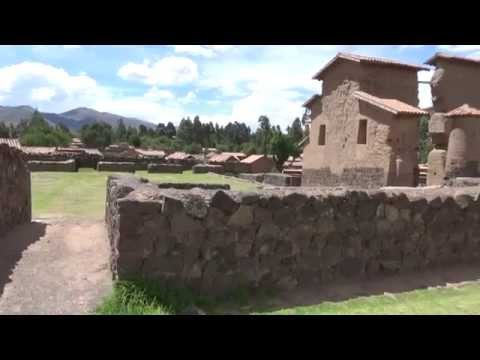 Puno to Cusco by Tourist Bus