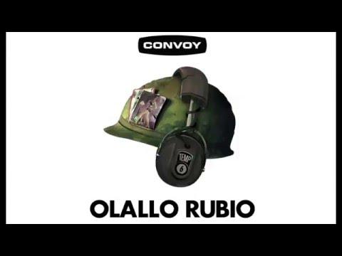 El Podcast de Olallo Rubio #CONVOY