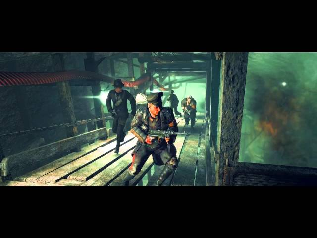 Zombie Army Trilogy (видео)