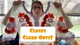 Community Yard Sale Mega Haul Part 2 | Clothing I Bought To Resell On eBay & Poshmark