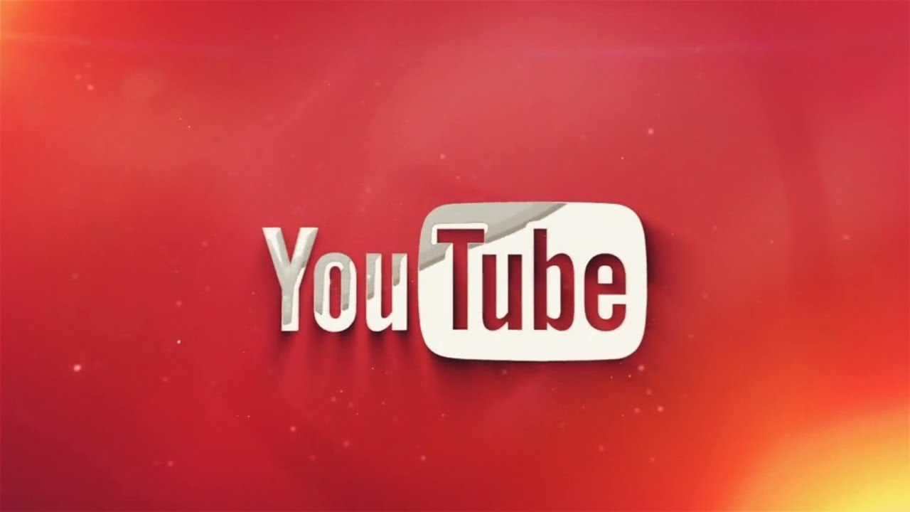 YouTube Video Intro Template - After Effects Template - YouTube