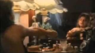 Мастер и Маргарита -Полет Маргариты