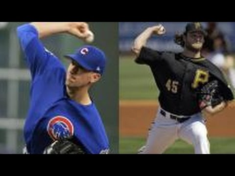 Chicago Cubs vs Pittsburgh Pirates: Full Game Highlights