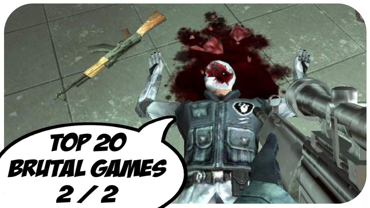 Top 20 Spiele