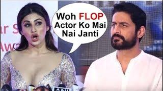 Mouni Roy's INSULTING Reaction On Ex-Boyfriend Mohit Raina After BREAKUP