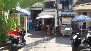 Где поесть дешево в г.Нячанг,Вьетнам.Как найти кафе Маргарита