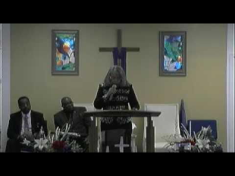 03/05/17 Pastor Julia Smith - Pride