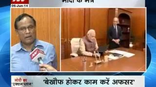 Narendra Modi Plans For India