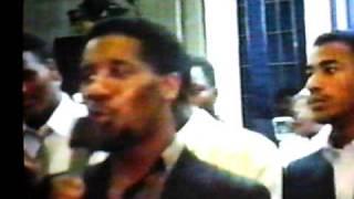 hezekiah walker love fellowship crusade choir institutional in the 80 s